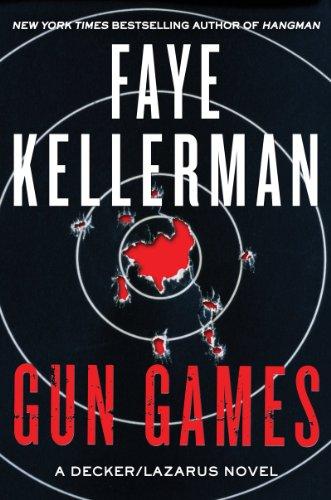Download Gun Games (Decker/Lazarus Novels) 0062128469