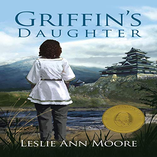Griffin's Daughter  By  cover art
