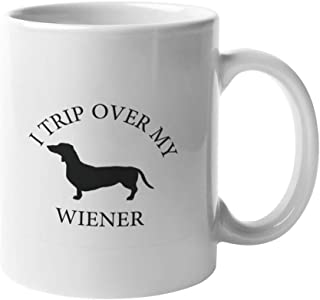 funny dachshund coffee mugs