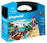 Playmobil - Valisette Pirate et Soldat - 9102