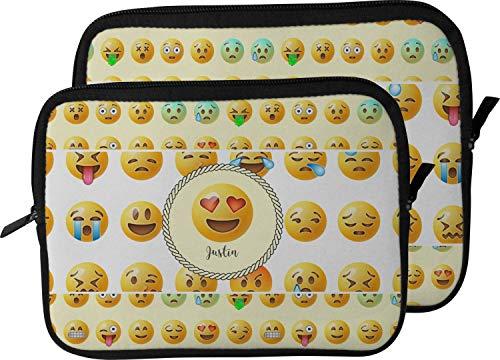 Emojis Laptop Sleeve/Case - 13' (Personalized)