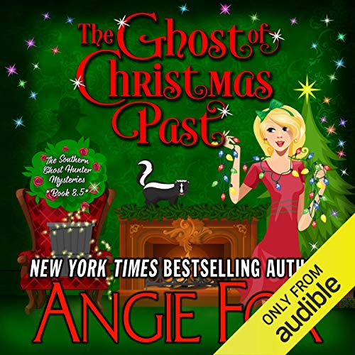 Bargain Audio Book - The Ghost of Christmas Past