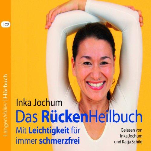 Das RückenHeilbuch Titelbild