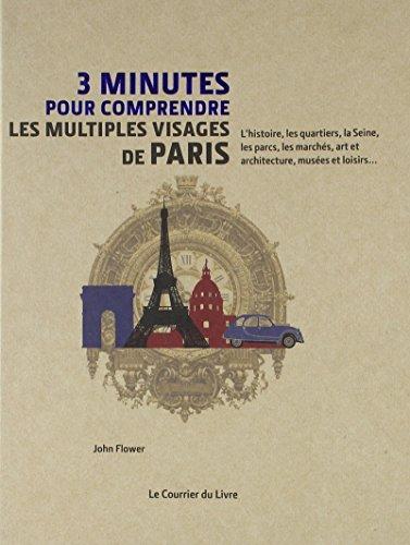 3 minutes pour comprendre les multiples visages de Paris