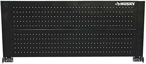 Best tool box with pegboard back Reviews