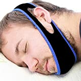Cpap Supplies Chin Straps, Best Stop Snoring Chin Strap Aids, Cpap Chin Strap XL Pads, Snore Stopper Chin Strap, Anti My Snoring Snore Solution, Stop Snoring Snore Device That Work