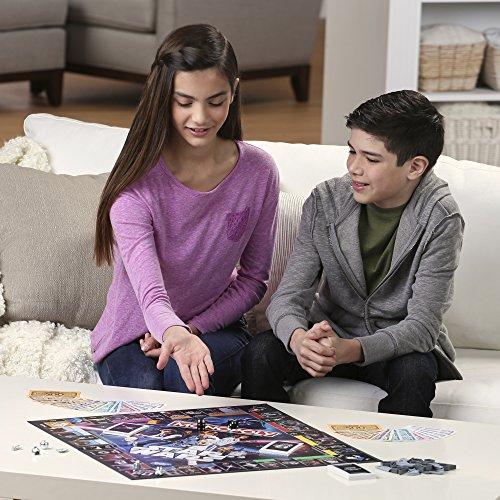 Monopoly: Star Wars Édition Spéciale 40e Anniversaire - 6