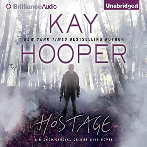 Hostage Audiobook By Kay Hooper cover art