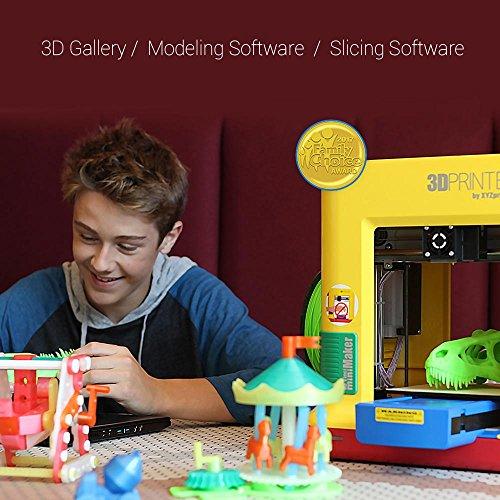 XYZprinting – da Vinci miniMaker - 5