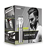 Grooming by BaByliss PRO Cordless Super Motor Clipper