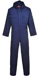 Result R321X Work-Guard Lite Combinaison Royal//Bleu Marine//Orange Taille XXL