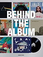 Behind the Album: Design for Vinyl and Cd