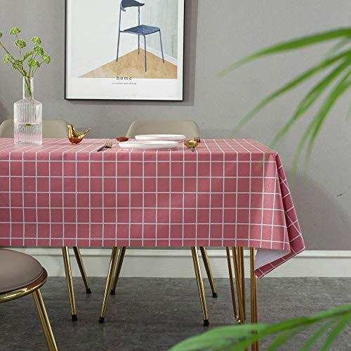 XXDD Mantel de Mesa para Ropa, Mantel Cuadrado Rectangular para Escritorio, Mantel Impermeable para decoración de Mesa, manteles, Mesa A3 140x140cm