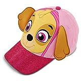 Nickelodeon girls Nickelodeon Paw Patrol Hat, Cold Weather Hats...