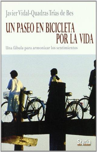 Un Paseo En Bicicleta Por La Vida (Argumentos (styria))