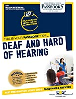 Deaf and Hard of Hearing (New York State Teacher Certification Exam)
