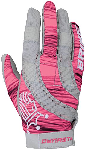 Brine Women's Dynasty Warm Weather Mesh Glove, NPK, Large