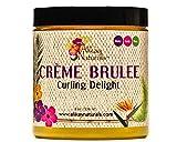 Creme Brulee Curling Delight by Alikay Naturals de Alikay Naturals