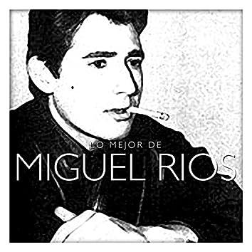 Lo Mejor de Miguel Ríos