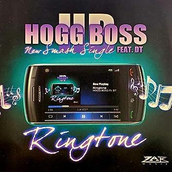 Ringtone (feat. Dt)