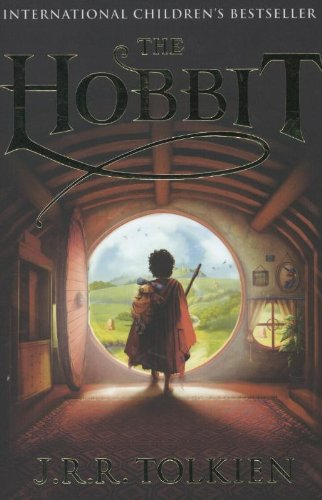 The Hobbit, Or, There and Back Again (Essential Modern Classics)