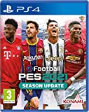 eFootball PES 2021 SEASON UPDATE - PlayStation 4 [Edizione:...