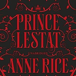 Prince Lestat cover art