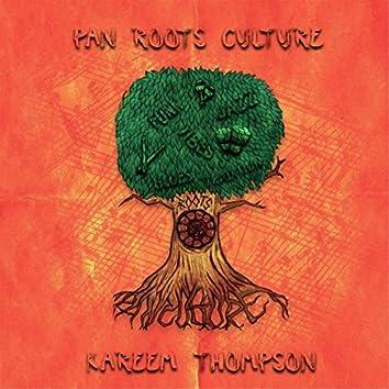 Pan Roots Culture