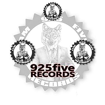 925 Five Records