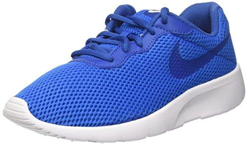 Nike 904268, Scarpe da Ginnastica Bambino, Blu (Photo Blue/Team Royal/White), 36 EU