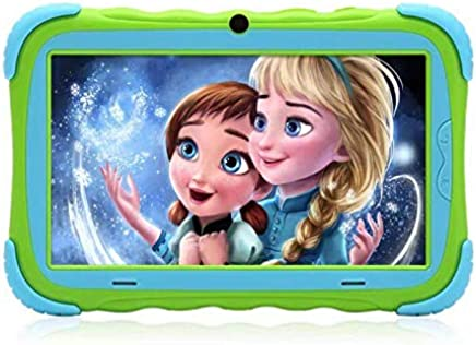 Kids Tablet - 7 inch Kids Edition Tablet with IPS Safety...