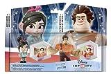 Disney Infinity - Toybox Set 'Ralph Reichts' (Alle Systeme) [Importación Alemana]