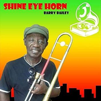Shine Eye Horn