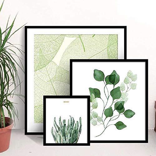 Moda Marco de madera originales minimalista moderno arte de la pared for colgar cuadros Capítulo marco de la foto del marco de escritorio mejores regalos de cumpleaños Decoración del hogar