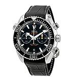 Omega Seamaster Planet Ocean Montre chronographe automatique pour homme 215.33.46.51.01.001