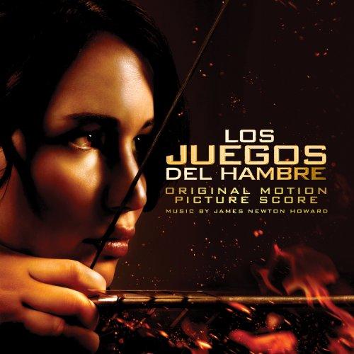 Los Juegos Del Hambre Score/The Hunger Games Score