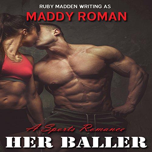 Her Baller audiobook cover art