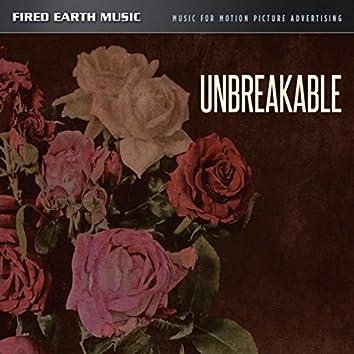 Unbreakable (Original Soundtrack)