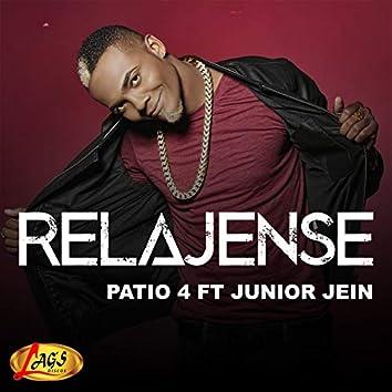 Relájense (feat. Junior Jein)