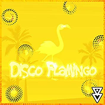 Disco Flamingo