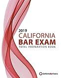 2019 California Bar Exam Total Preparation Book