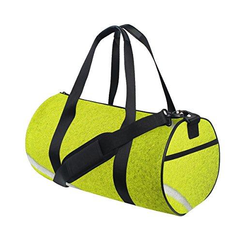 jstel tenis deportes gimnasio bolsa para hombres y mujeres bolsa de viaje...