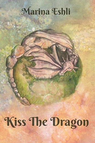 Kiss the Dragon (A Dragon's Dignity, Band 2)
