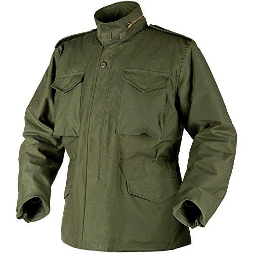 Helikon Genuine M65 Jacket Olive Size XXL