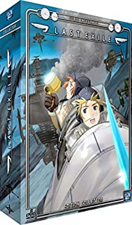 Last Exile - Intégrale - Edition Collector (8 DVD + Livret) (B003UUZOSU) | Amazon price tracker / tracking, Amazon price history charts, Amazon price watches, Amazon price drop alerts