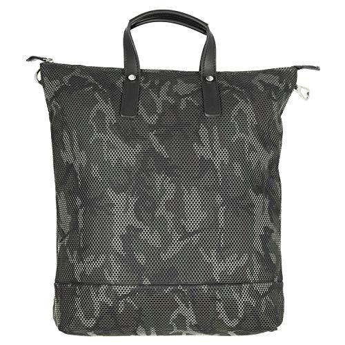 Jost Mesh X-Change Bag S Camouflage
