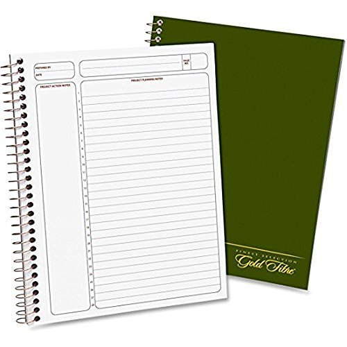Classic Project Planner