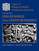 anglo saxon carvings