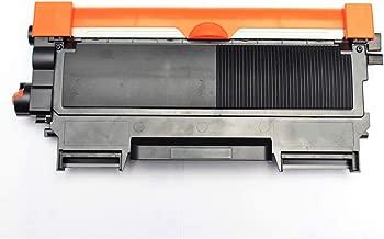 Automatic Reset High Yield TN450 TN420 Toner Cartridge for Brother HL-2270DW HL-2280DW HL-2230 HL-2240 MFC-7360N MFC-7860DW DCP-7065DN Intellifax 2840 2940 (Black 1 Set)