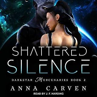 Shattered Silence cover art
